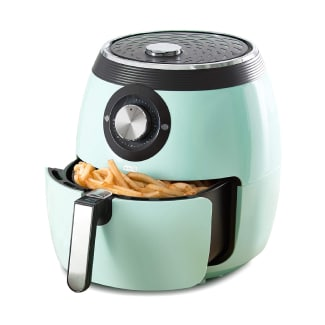 Dash DFAF455GBAQ01 Deluxe Electric Air Fryer