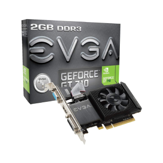 EVGA 64bit Single Slot