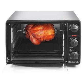Maxi-Matic Elite Gourmet Countertop Toaster Oven