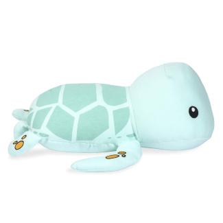 Elly Lu Tucker The Sea Turtle - Organic Super Soft Stuffed Animal