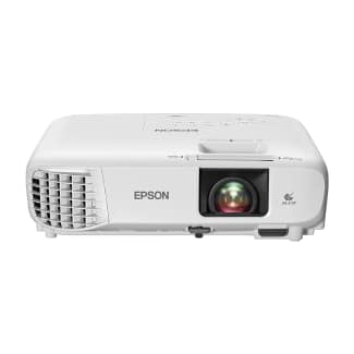 Epson Home Cinema 880 3-Chip 3LCD 1080p Projector