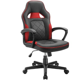 Furniwell Office Chair Computer Desk Chair