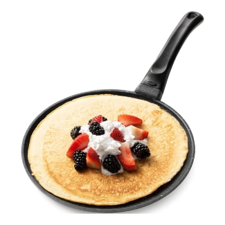 Gourmex Induction Crepe Pan