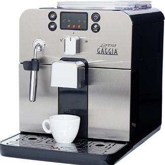 Gaggia Super Automatic Espresso Machine