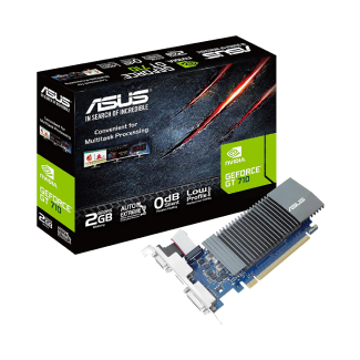 Asus GeForce GT Graphics Cards