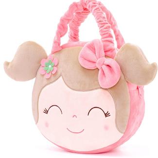 Soft Toddler Handbag