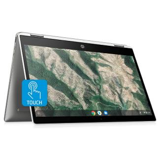 HP Chromebook X360, 14