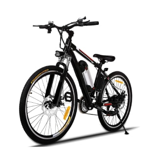 Hicient Electric Mountain Bike
