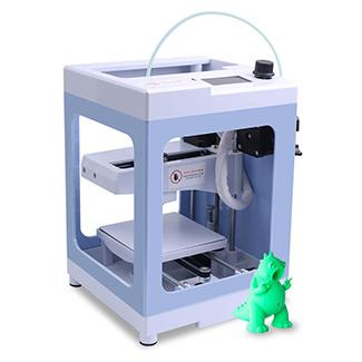 Icstation Mini Desktop 3D Printer