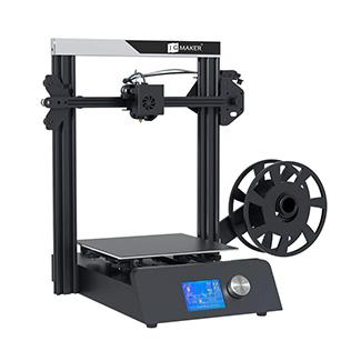 JGMAKER Magic Upgraded 3D Printer