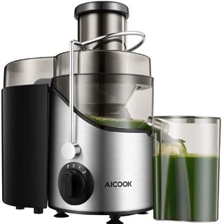 Aicook Juice Machine