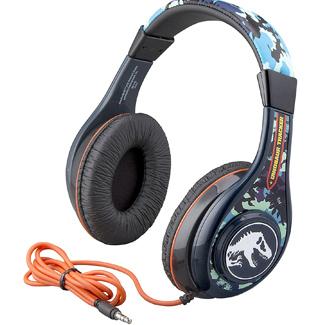 Jurassic World 2 Kids' Headphones