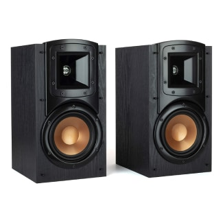 Klipsch Synergy Black Label B-200 Bookshelf Speakers