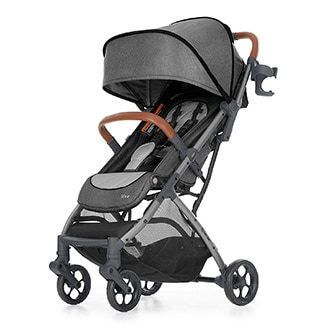 13 Best Travel Strollers For Babies Toddlers 2021 Reviews