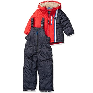 London Fog 2-Piece Snowsuit