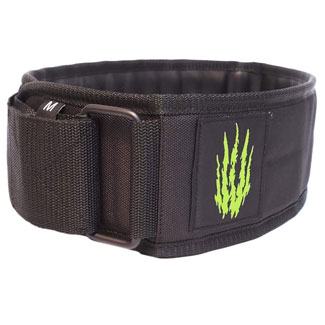 Bear KompleX Premium Leather APEX Belt