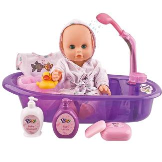 Liberty Imports Little Newborn Baby