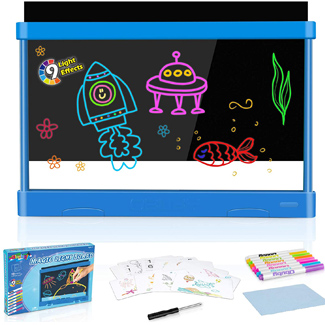 Light Up Drawing Board