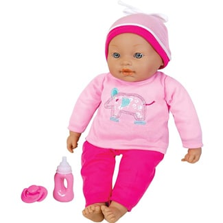 """16"""" Interactive Baby Doll with Accessories"""