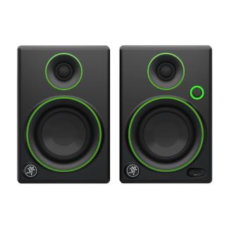 Mackie Studio Monitor Speakers