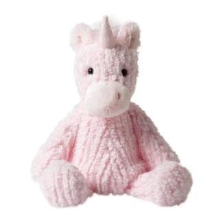 Manhattan Toy Adorables Petals Unicorn Stuffed Animal
