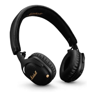Marshall Noise-Canceling On-Ear Wireless Bluetooth Headphones