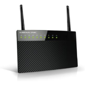 Medialink AC1200 Wireless Gigabit Router