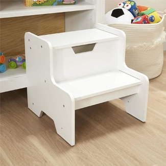 Melissa and Doug Wooden Step Stool
