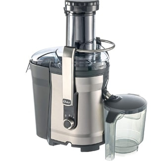 Oster Stainless Steel Juice Extractor