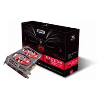 PCI-Express 3.0 Graphics Card