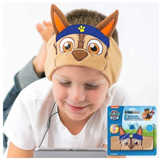 CozyPhones Headband (Multiple Styles)
