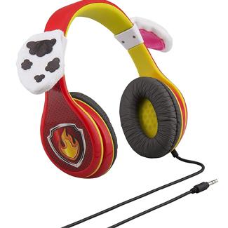 Paw Patrol Marshall Headphones