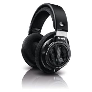 Philips Precision Stereo Over-Ear Headphones
