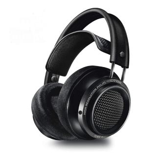 Philips Audio Over-Ear Headphones