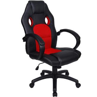 Polar Aurora Office Chair