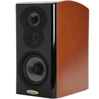 Polk Audio LSiM 703 Flagship Bookshelf Speaker