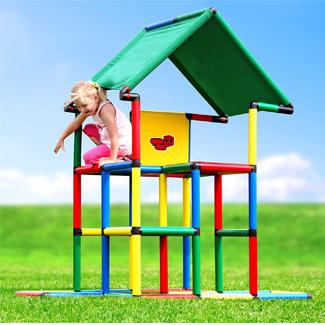 Quadro Indoor/Outdoor Playground