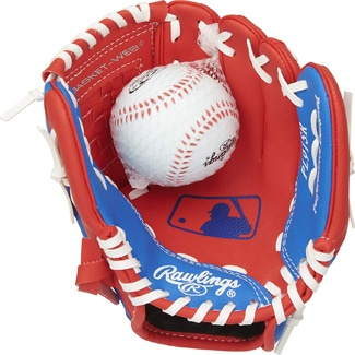 Rawlings Players Series