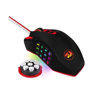 Redragon M901 Wired Gaming Mouse