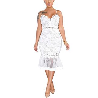 Salimdy Mermaid Dress