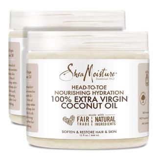 Shea Moisture Xtra-Virgin Coconut Oil