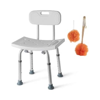 Medical king: Shower chair