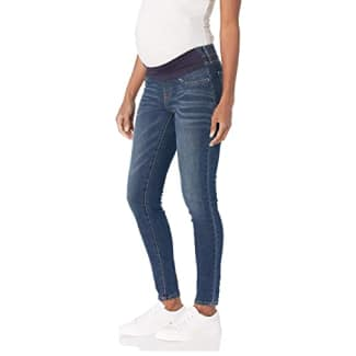 Signature by Levi Strauss & Co. Gold Label Maternity Skinny Jeans