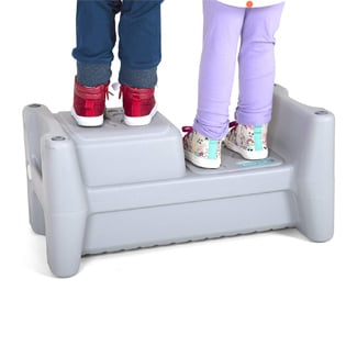 Simplay3 Sibling Step Stool