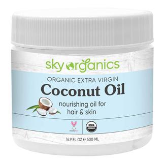 Sky Organics Organic Coconut Oil