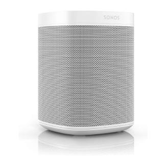 Sonos One (Gen 2)- Voice Controlled Smart Speaker