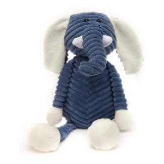 Cuddle Buddies Stuffed Animal Elephant Plush Toy Ultra Soft