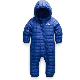 Northface Thermal Bunting Suit