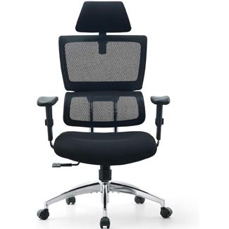 Ticova High Back Ergonomic Office Chair
