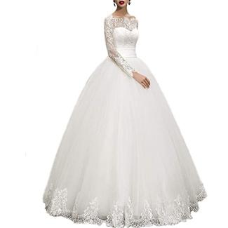 Wedding Dazzle Ball Gown